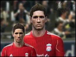 Fernando Torres PES 2011