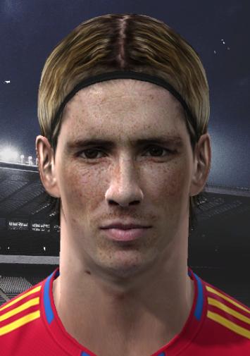 Fernando Torres PES 2013