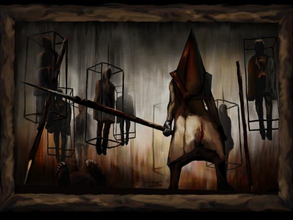 Cabeza de Piramide