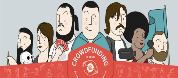 Crowdfunding El Juego