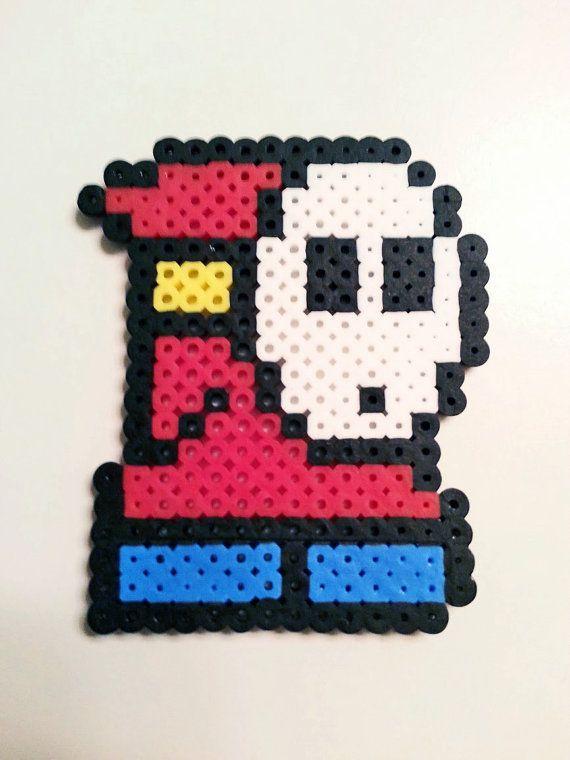 Bros Mario Super Sprites 3