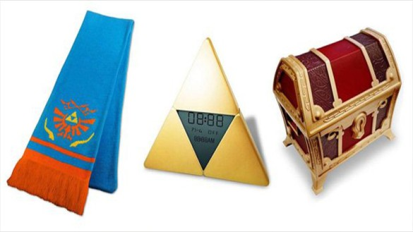 Hyrule Warriors Premium Box