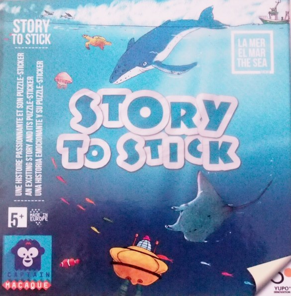 Story To Stick