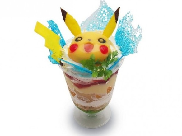 Batido Pokemon