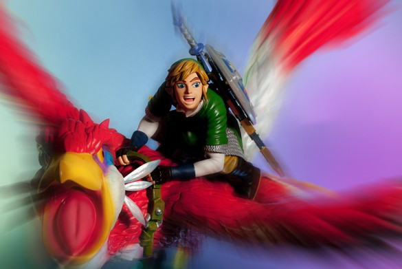 Figura de Link