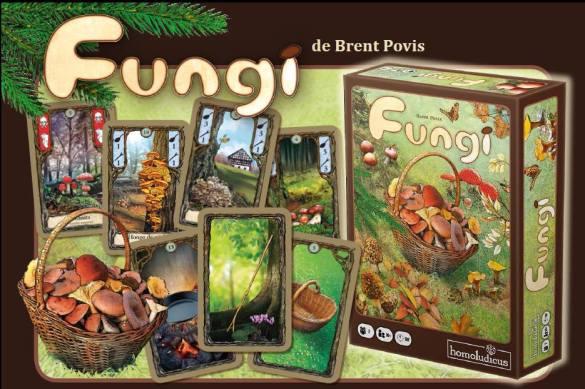 Fungi Juego