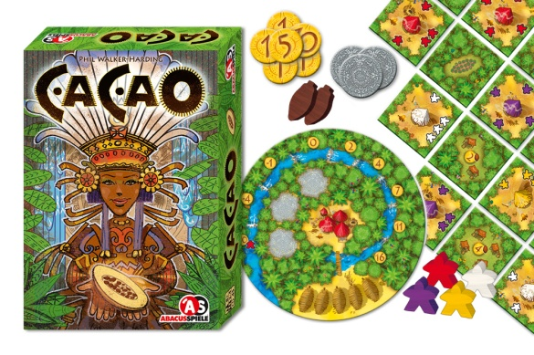 cacao abacusspiele