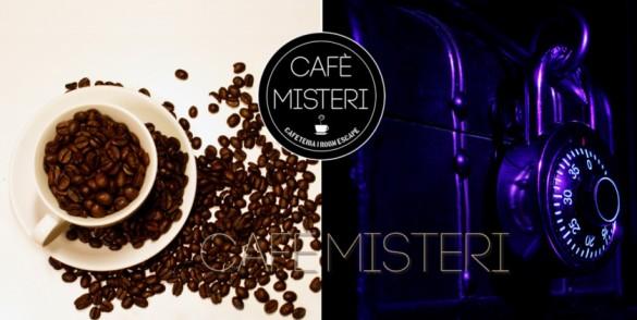 Cafe Misteri