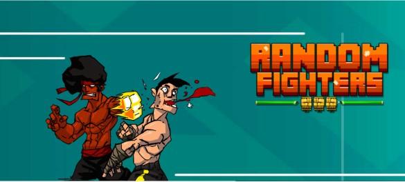 Random Fighters