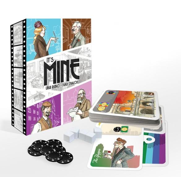 Its Mine