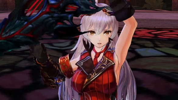 Nights of Azure
