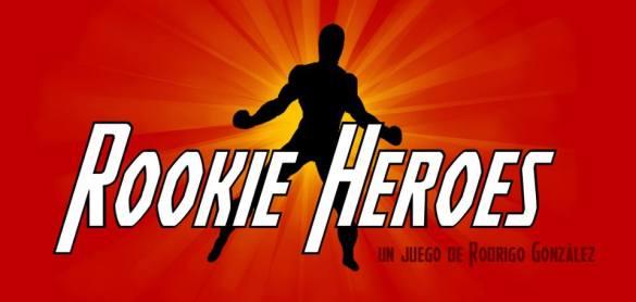 Rookie Heroes