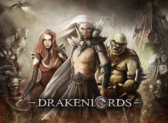 Drakenlord