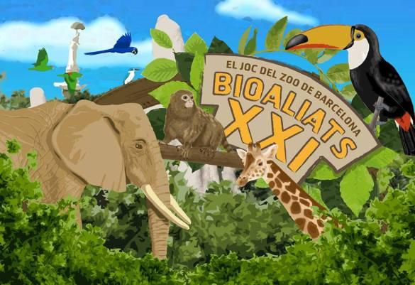 Bioaliats XXI