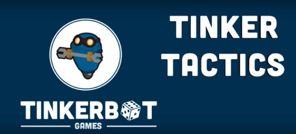 Tinker Tactics
