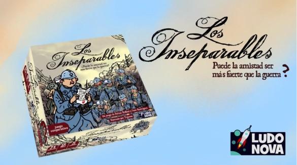 Los Inseparables