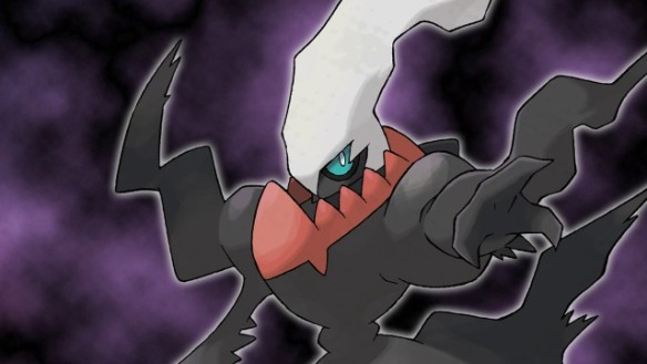 Darkrai GAME
