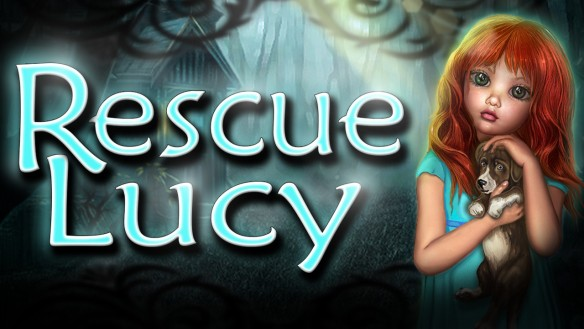Rescue Lucy